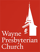 Wayne Presbyterian Church Logo